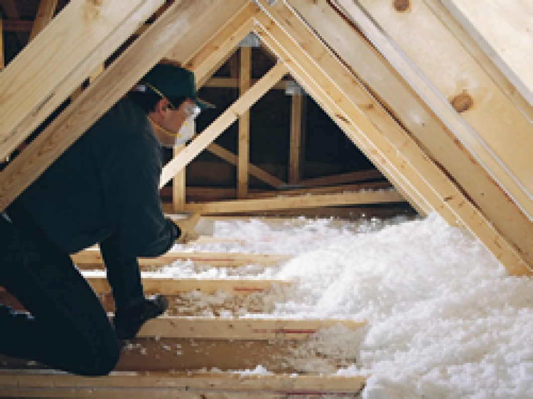 Attic Insulation Texarkana Tx Superior Home Insulation