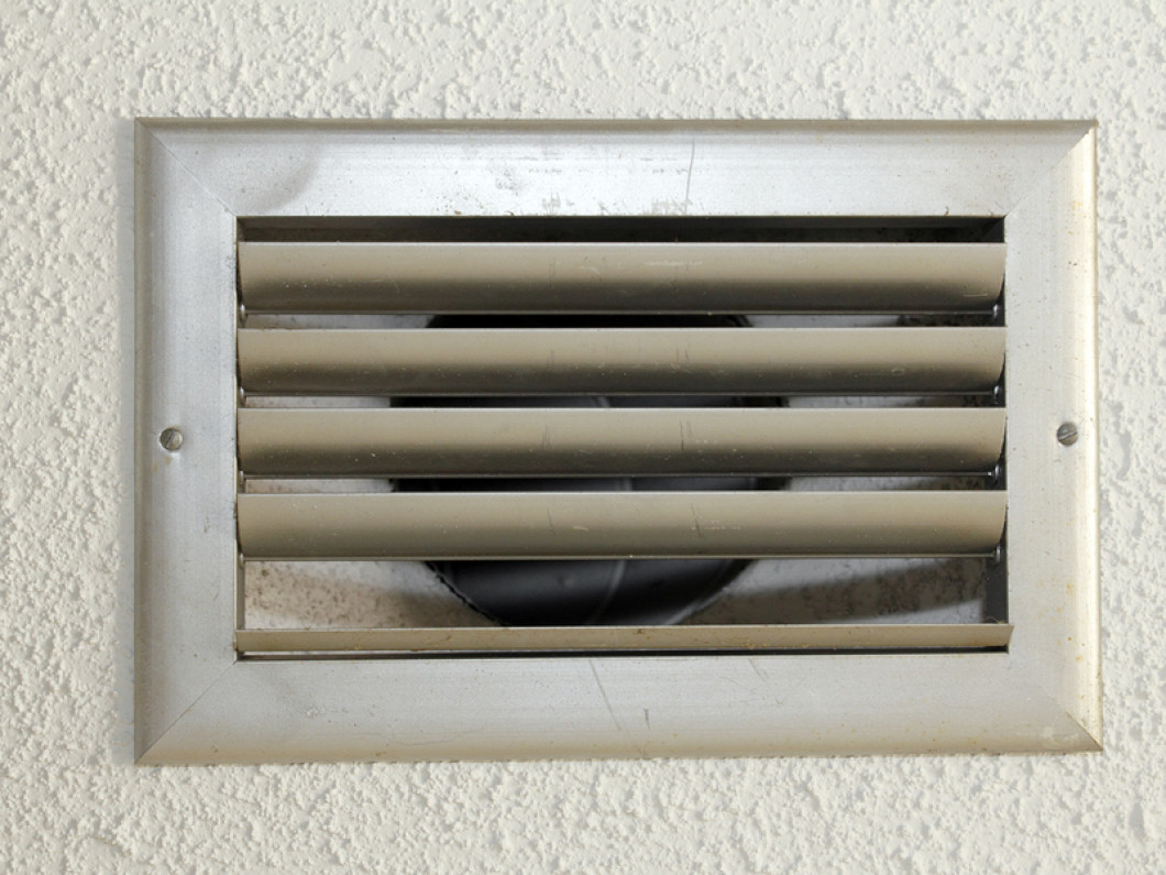 Super Ventilation Systems
